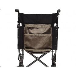 Sac pour dossier fauteuil...