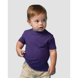 T-shirt pour bébé en jersey...