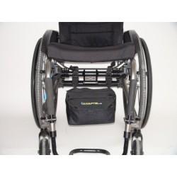 Pochette fauteuil roulant...